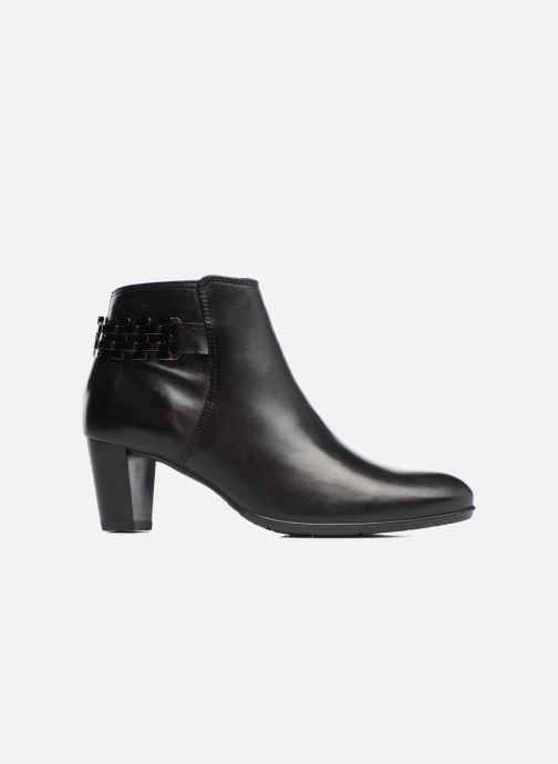 Bottines et boots Ara Toulouse ST 43463 Noir vue derrière