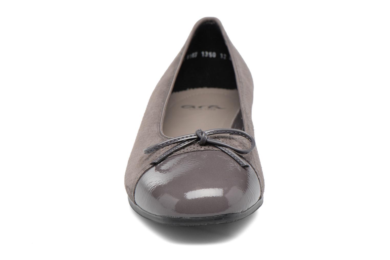 Ballerina's Ara Bari 43708 Grijs model