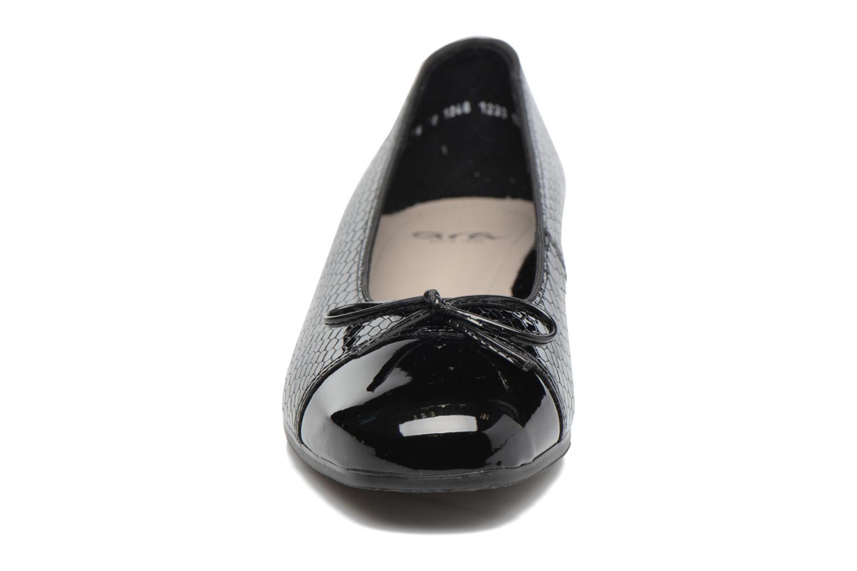 Ballerina's Ara Bari 43708 Zwart model