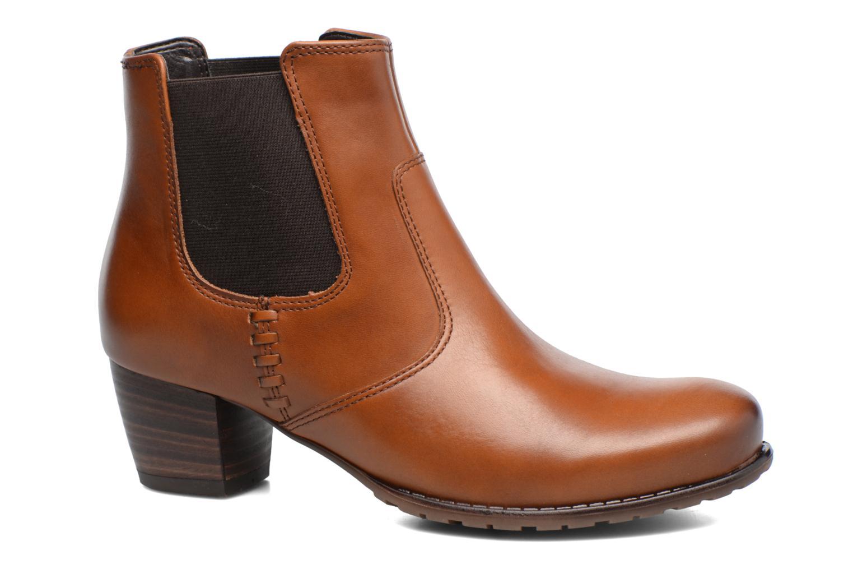 Bottines et boots Ara Florenz ST 46926 Marron vue détail/paire