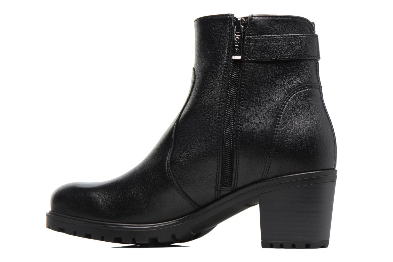 Bottines et boots Ara Mantova 47331 Noir vue face
