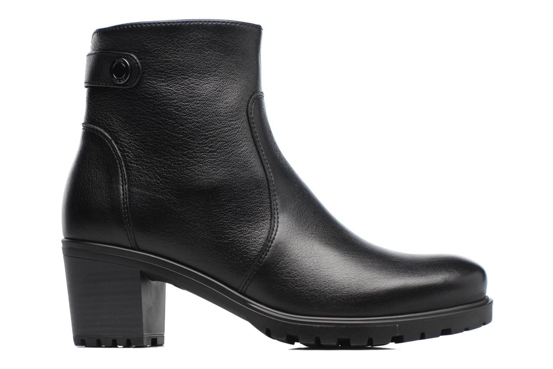 Bottines et boots Ara Mantova 47331 Noir vue derrière