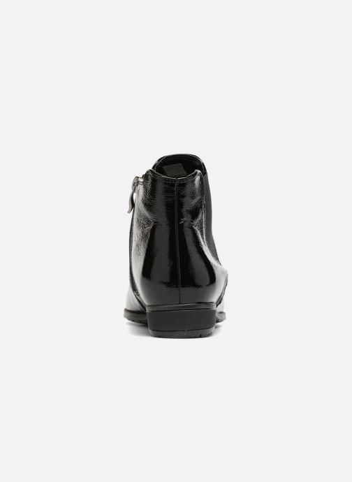 Ara Yale 48946 (schwarz) Stiefeletten & Boots bei Sarenza