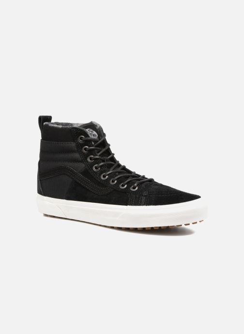 66bcd73041e Vans SK8-Hi MTE DX (Zwart) - Sneakers chez Sarenza (302056)