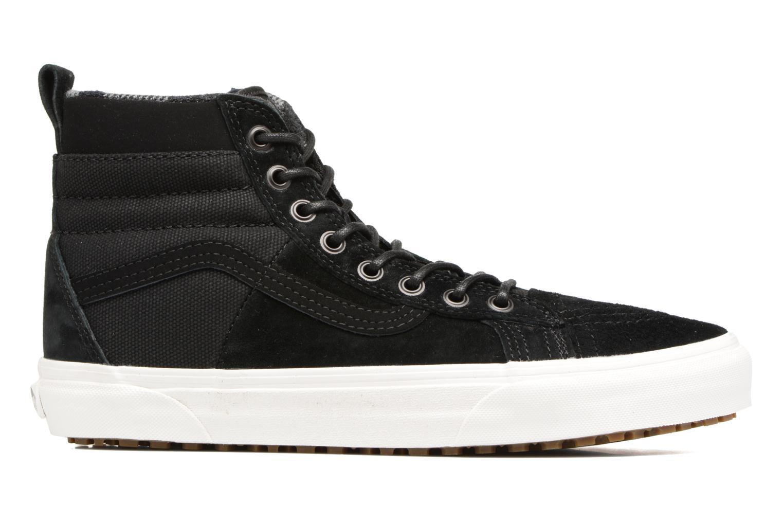 Sneakers Vans SK8-Hi MTE DX Zwart achterkant