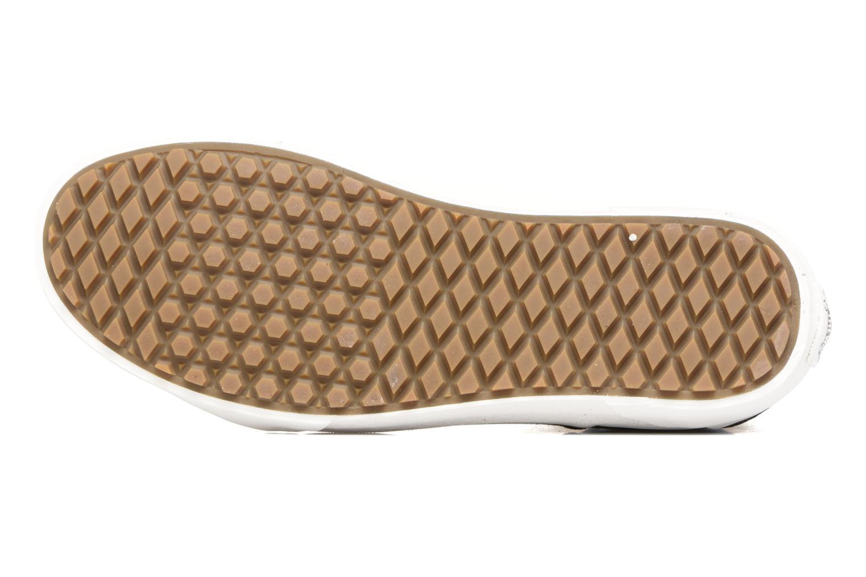Sneakers Vans SK8-Hi MTE DX Zwart boven