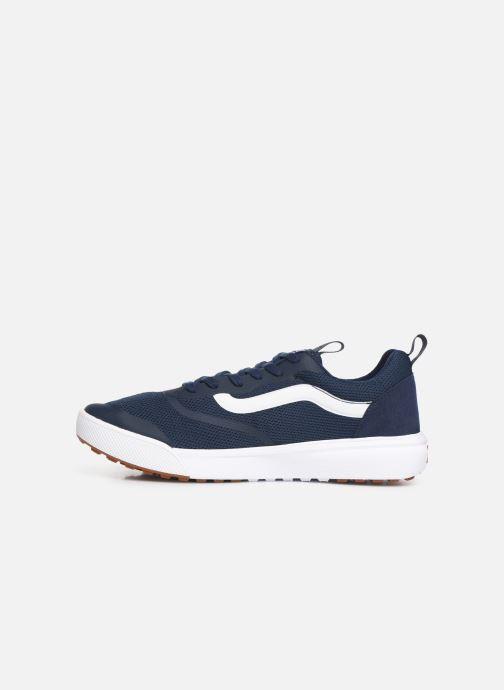Sneakers Vans UltraRange Rapidweld Blauw voorkant