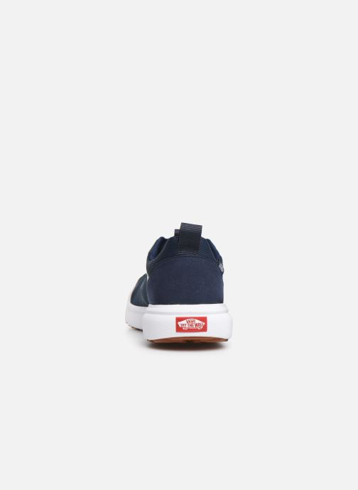 Sneakers Vans UltraRange Rapidweld Blauw rechts