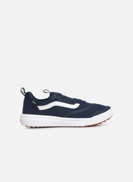 Sneakers Vans UltraRange Rapidweld Blauw achterkant