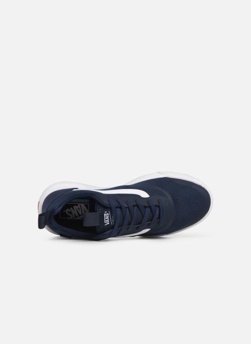 Sneakers Vans UltraRange Rapidweld Blauw links