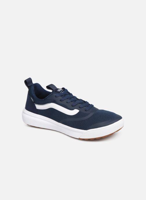 Sneakers Vans UltraRange Rapidweld Blauw detail