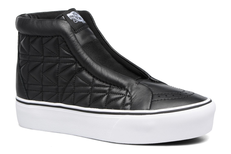 Nuevo zapatos Vans x Old Skool Laceless Platform x Vans Karl Lagerfeld (Negro) - Deportivas en Más cómodo 401417