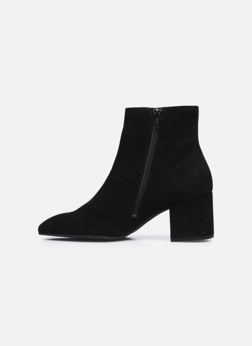Bottines et boots HÖGL Properly Noir vue face
