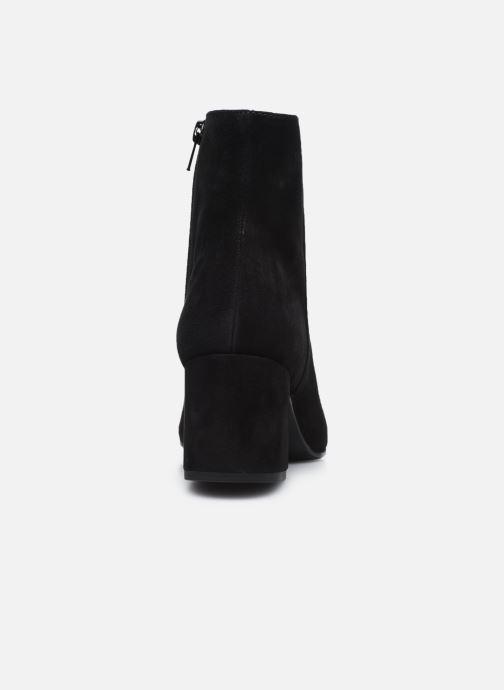 Bottines et boots HÖGL Properly Noir vue droite