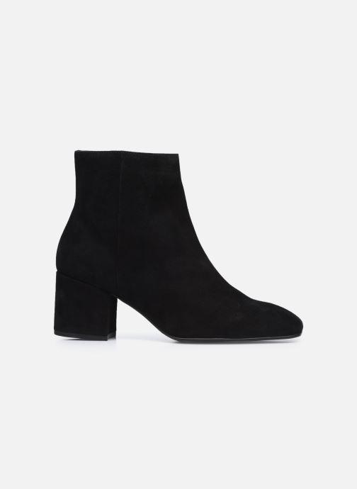 Bottines et boots HÖGL Properly Noir vue derrière