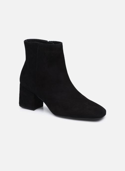 Bottines et boots HÖGL Properly Noir vue détail/paire