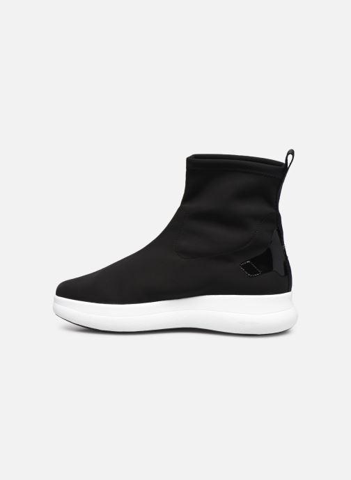 Stiefeletten & Boots HÖGL Dry Smart schwarz ansicht von vorne