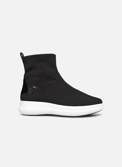 Stiefeletten & Boots HÖGL Dry Smart schwarz ansicht von hinten