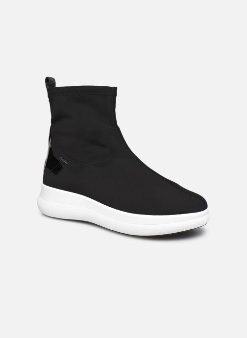 Stiefeletten & Boots HÖGL Dry Smart schwarz detaillierte ansicht/modell