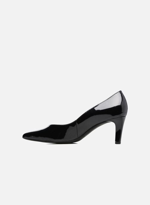 Zapatos de tacón HÖGL Leonie Negro vista de frente
