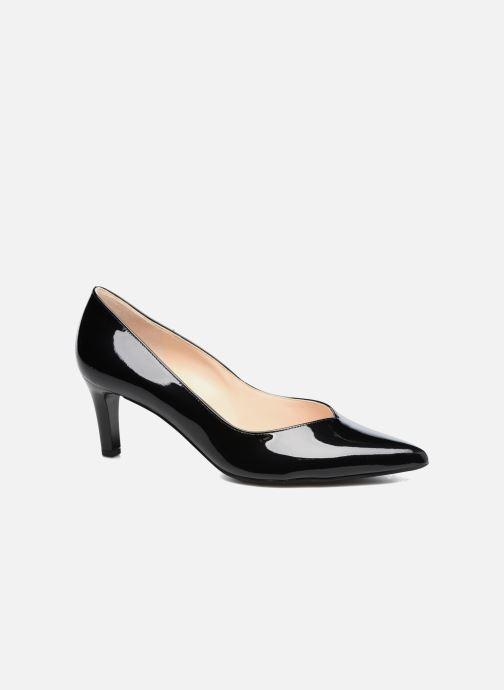 Zapatos de tacón HÖGL Leonie Negro vista de detalle / par
