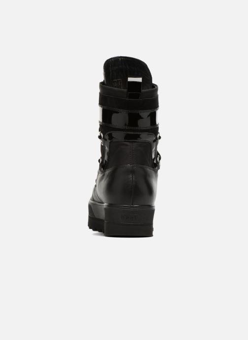 Bottines et boots HÖGL Olivia Noir vue droite