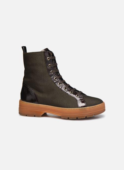 Bottines et boots HÖGL Tracker II Vert vue derrière