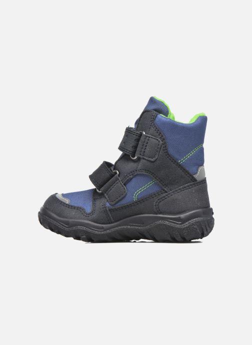 Bottines et boots Superfit HUSKY1 GTX Bleu vue face