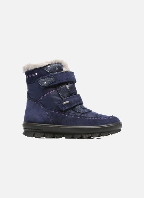 Zapatillas de deporte Superfit Flavia GTX Azul vistra trasera