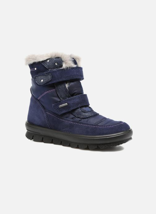 Superfit Flavia GTX (Blue) - Sport shoes chez Sarenza (302157) 16f26c0353a