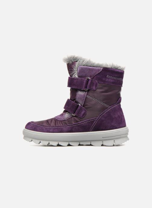 Chaussures de sport Superfit Flavia GTX Violet vue face