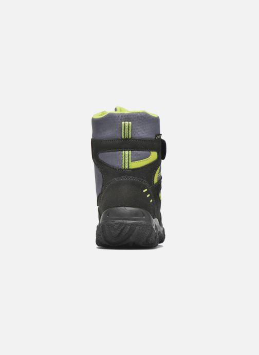 Chaussures de sport Superfit HUSKY GTX 1 Noir vue droite
