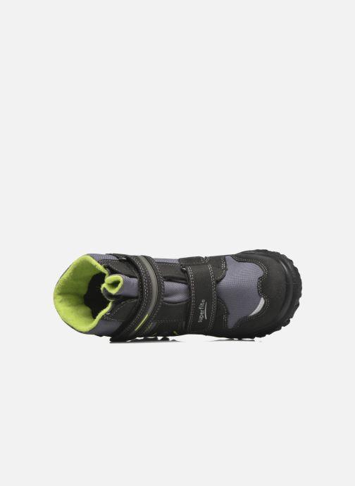 Sportschuhe Superfit HUSKY GTX 1 schwarz ansicht von links
