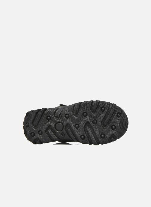 Chaussures de sport Superfit HUSKY GTX 1 Noir vue haut