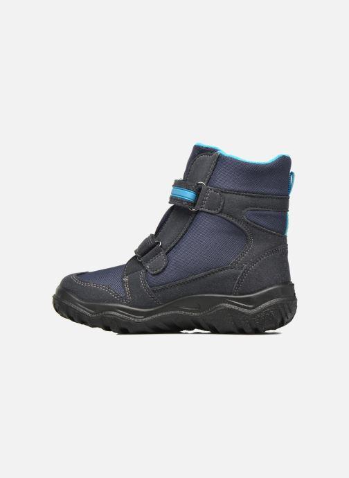 Scarpe sportive Superfit HUSKY GTX 1 Azzurro immagine frontale