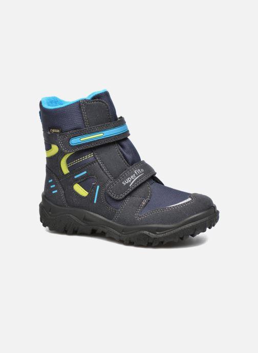 Scarpe sportive Superfit HUSKY GTX 1 Azzurro vedi dettaglio/paio