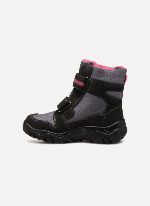 Chaussures de sport Superfit HUSKY GTX 1 Gris vue face