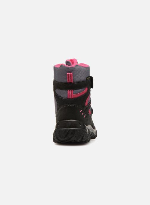 Zapatillas de deporte Superfit HUSKY GTX 1 Gris vista lateral derecha