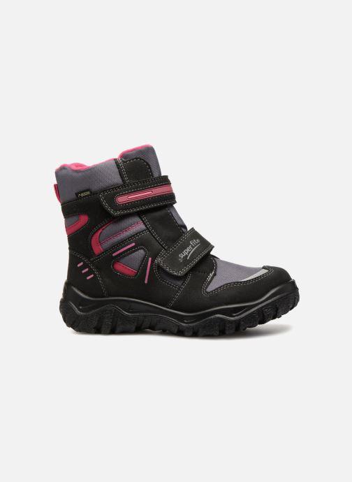Chaussures de sport Superfit HUSKY GTX 1 Gris vue derrière
