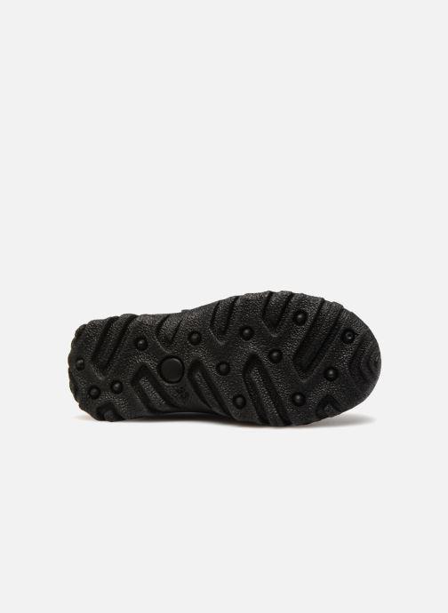 Zapatillas de deporte Superfit HUSKY GTX 1 Gris vista de arriba