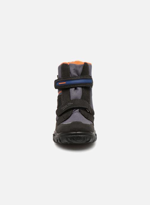 Zapatillas de deporte Superfit HUSKY GTX 1 Negro vista del modelo