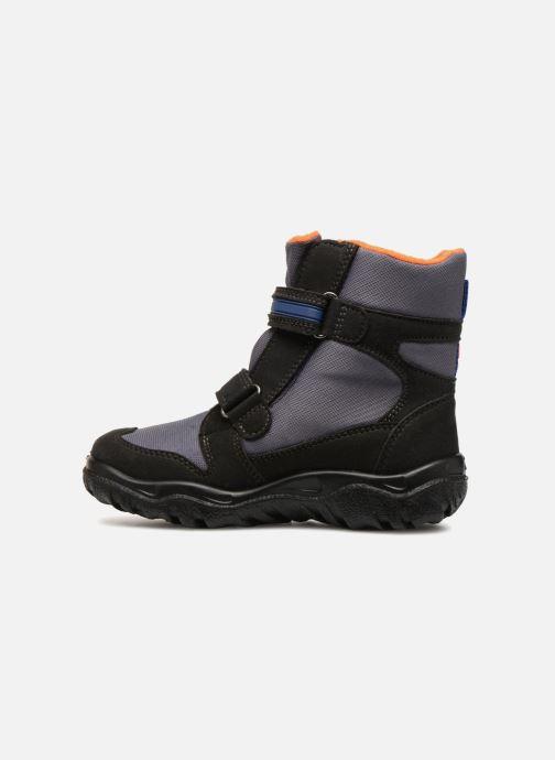 Chaussures de sport Superfit HUSKY GTX 1 Noir vue face