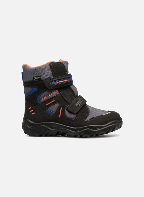 Zapatillas de deporte Superfit HUSKY GTX 1 Negro vistra trasera