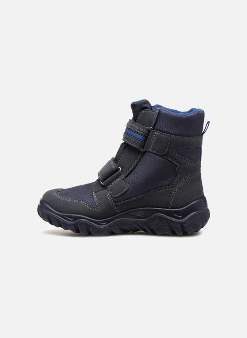 Chaussures de sport Superfit HUSKY GTX 1 Bleu vue face