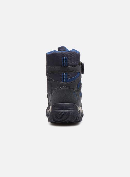 Chaussures de sport Superfit HUSKY GTX 1 Bleu vue droite