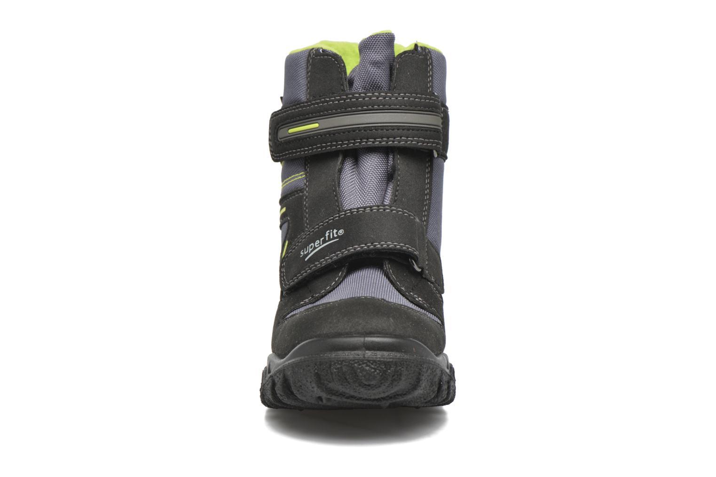 Chaussures de sport Superfit HUSKY GTX 1 Noir vue portées chaussures