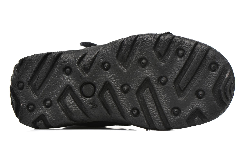 Chaussures de sport Superfit HUSKY GTX 1 Bleu vue haut