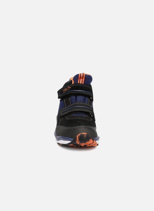 Sneaker Superfit SPORT5 GTX schwarz schuhe getragen
