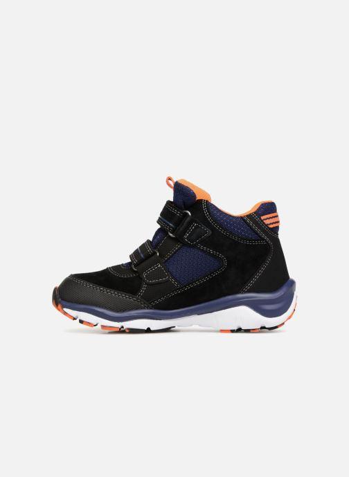 Sneaker Superfit SPORT5 GTX schwarz ansicht von vorne