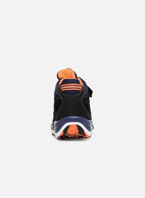 Sneaker Superfit SPORT5 GTX schwarz ansicht von rechts